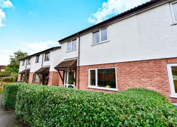 Thumbnail 3 bed semi-detached house for sale in Bignal Rand Close, Wells
