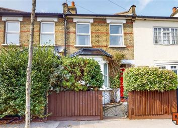 Thumbnail 3 bed terraced house for sale in Rymer Road, Addiscombe, Croydon