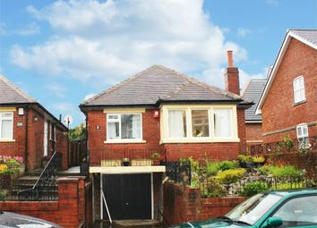 Thumbnail 2 bedroom detached bungalow for sale in Westmorland Avenue, Blackpool, Lancashire
