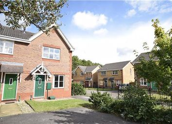 Thumbnail 2 bed semi-detached house to rent in Westons Brake, Emersons Green, Bristol, Bsbp