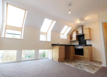 Thumbnail 2 bedroom flat to rent in Tredegar Avenue, Llanharan, Pontyclun