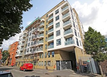 Thumbnail 1 bed flat for sale in Bournemouth Road, London
