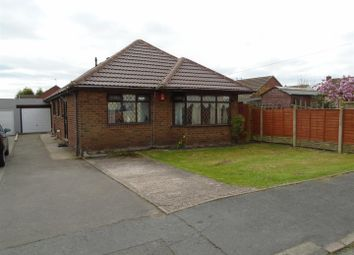 Thumbnail 3 bed bungalow for sale in Hill Street, Norton Canes, Cannock