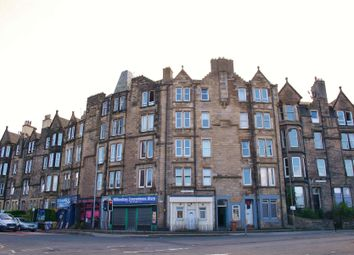 Thumbnail 2 bed flat for sale in 2/2 Willowbrae Road, Willowbrae, Edinburgh