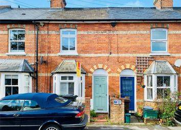 Albert Road, Henley-On-Thames RG9. 2 bed terraced house for sale