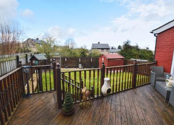 Thumbnail 3 bed semi-detached house for sale in Lower Barresdale, Alnwick, Northumberland