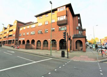 Thumbnail 1 bedroom flat for sale in Ferrydale Lodge, Church Road, Hendon