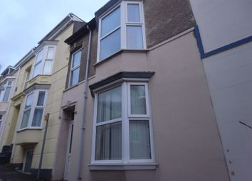 Thumbnail 4 bedroom property to rent in Penmaesglas Road, Aberystwyth