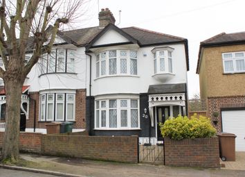 Thumbnail 3 bed end terrace house for sale in Galeborough Avenue, Woodford Green