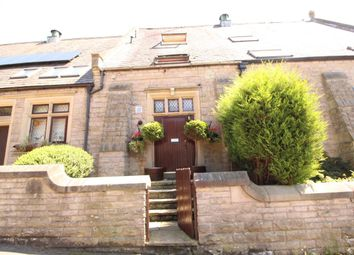 Thumbnail 3 bed terraced house for sale in Etherow Brow, Broadbottom, Hyde