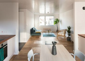Thumbnail 3 bed flat for sale in Sirdar Road, London