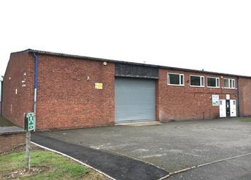 Thumbnail Light industrial to let in Unit 9 Trent Lane Industrial Estate, Castle Donington, Leicestershire