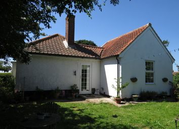Thumbnail 2 bed semi-detached bungalow for sale in Cosford Road, Aldham Tye, Ipswich