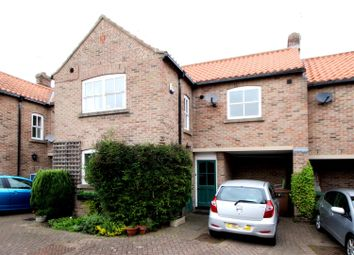 Thumbnail 3 bed property for sale in Sawyers Court, Middle Street North, Driffield