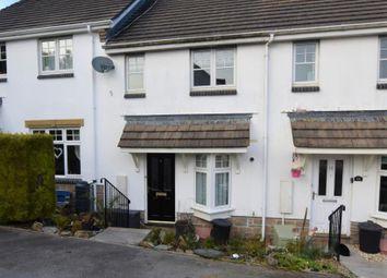 Thumbnail 2 bed terraced house for sale in Park Fenton, Liskeard