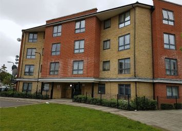 Thumbnail 2 bedroom flat for sale in Bell House, Hirst Crescent, Wembley