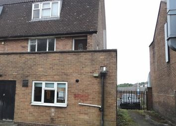 Thumbnail 2 bedroom maisonette to rent in Bush Road, Dudley
