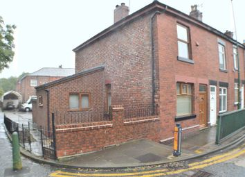 Thumbnail 2 bed terraced house to rent in Halton Street, Hyde
