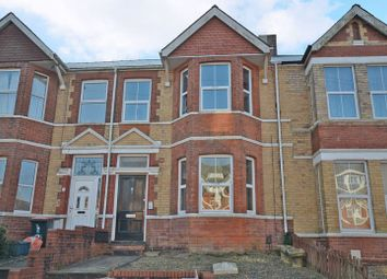 Thumbnail 2 bedroom flat to rent in Superb Maisonette, Ombersley Road, Newport