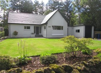 Thumbnail 4 bed detached house to rent in Knockbuckle Road, Kilmacolm, Inverclyde