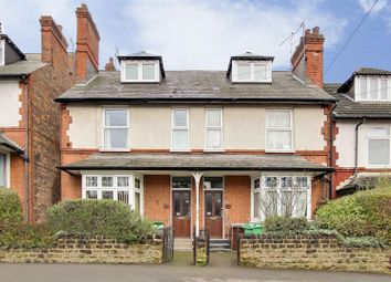 4 bed town house for sale in Bingham Road, Sherwood, Nottinghamshire NG5