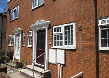 Thumbnail 2 bedroom terraced house for sale in Longfleet Road, Poole