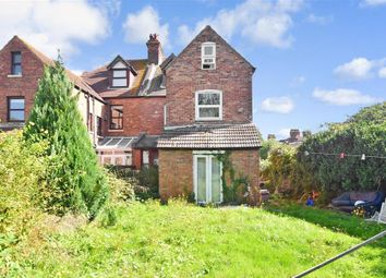Thumbnail 7 bed semi-detached house for sale in Wiltie Gardens, Folkestone, Kent