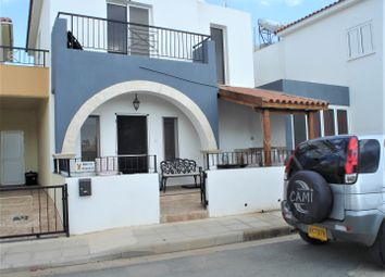 Thumbnail 3 bed link-detached house for sale in Avgorou, Famagusta, Cyprus