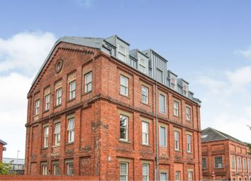 Thumbnail 2 bed flat for sale in Kemback Street, Dundee