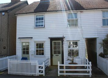 Thumbnail 3 bed terraced house for sale in Queens Road, Burnham-On-Crouch, Essex