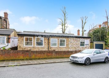 Thumbnail 3 bed detached bungalow to rent in Killieser Avenue, Streatham Hill