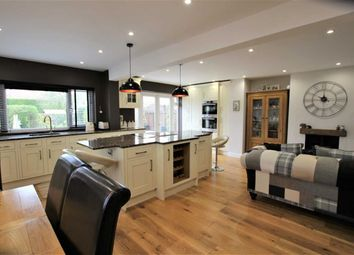 Thumbnail 3 bed detached house for sale in Selbourne Road, Weston-Super-Mare