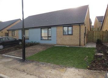 Thumbnail 2 bedroom semi-detached bungalow to rent in Granby Road, Edlington, Doncaster