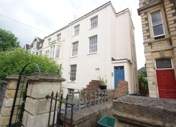 2 bed flat to rent in West Park, Bristol BS8