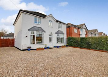 Thumbnail 5 bed detached house for sale in Highworth Road, Stratton St Margaret, Swindon, Wiltshire