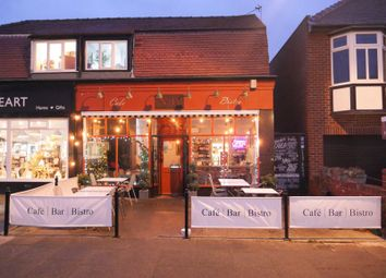 Thumbnail Restaurant/cafe for sale in No.14, 14 Percy Park Road, Tynemouth