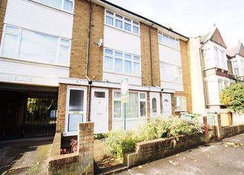 Thumbnail 3 bed flat to rent in West Avenue Road, Walthamstow, London