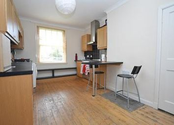 Thumbnail 4 bedroom flat to rent in Mount Lodge Place, Portobello, Edinburgh