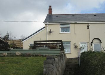Thumbnail 2 bedroom terraced house for sale in Navigation Road, Risca, Newport.