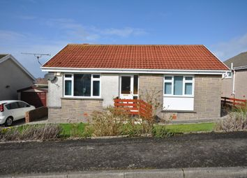Thumbnail 2 bed bungalow for sale in 4 Connor Court, Girvan