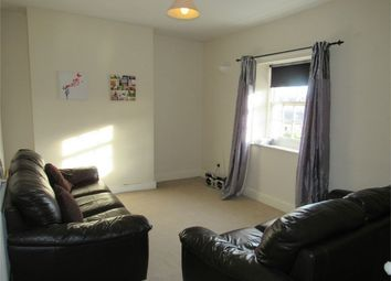 Thumbnail 1 bedroom flat to rent in 55 St Leonards Street, Stamford, Lincolnshire