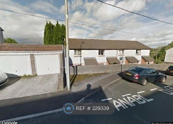 Thumbnail 2 bed semi-detached house to rent in Forest Road, Swansea