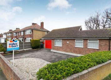 Thumbnail 2 bedroom detached bungalow for sale in Middle Deal Road, Deal