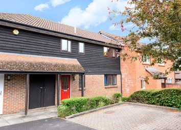 Thumbnail 2 bedroom maisonette for sale in Bracknell, Berkshire