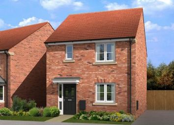 Thumbnail 3 bed detached house for sale in The Balk, Pocklington, York