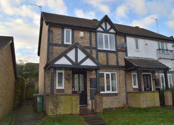 Thumbnail 3 bed terraced house to rent in Colleridge Grove, Beverley, Beverley