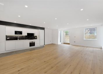 Thumbnail 3 bed flat for sale in The Linkings, 12 Andre Street