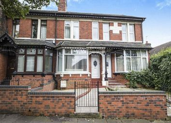 Thumbnail 4 bed terraced house for sale in Chaplin Road, Normacot, Stoke-On-Trent