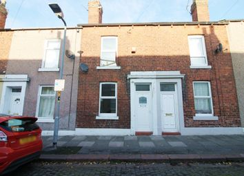 2 bed terraced house for sale in Linton Street, Carlisle CA1