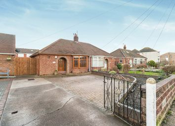Thumbnail 2 bed bungalow for sale in Leads Road, Sutton-On-Hull, Hull